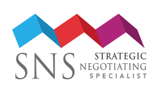 Strategic Negotiating Specialist logo