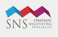 SNS Strategic Negotiating Specialist Award
