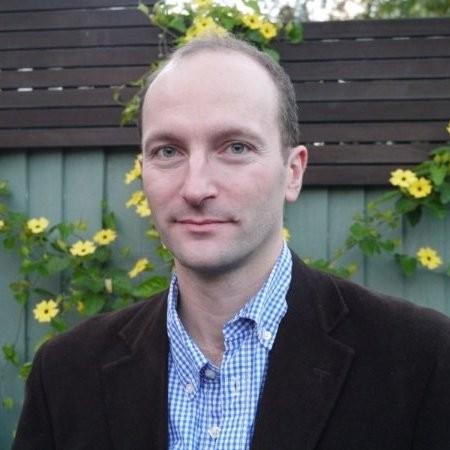 Image of Chris Sandilands