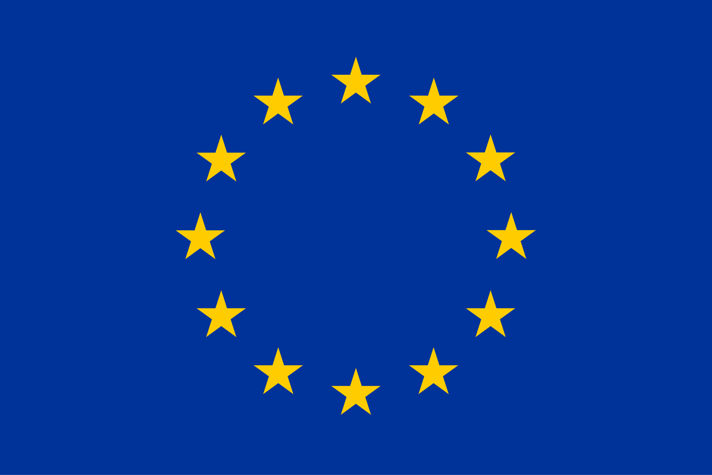 Image of European Union flag