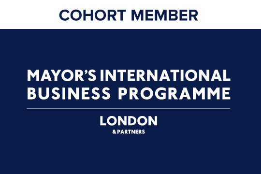 Mayor of London International Business Programme illustration