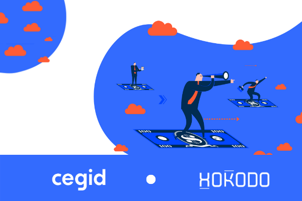 Hokodo launches in France and partners with leading accounting platform Cegid