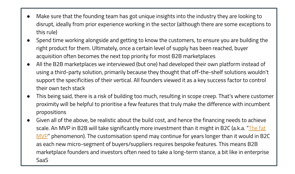 Tips on overcoming the complexities of B2B trade in B2B Marketplaces