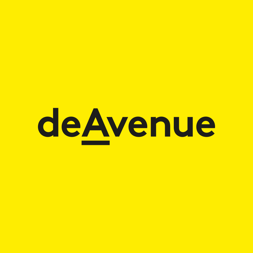 De Avenue.