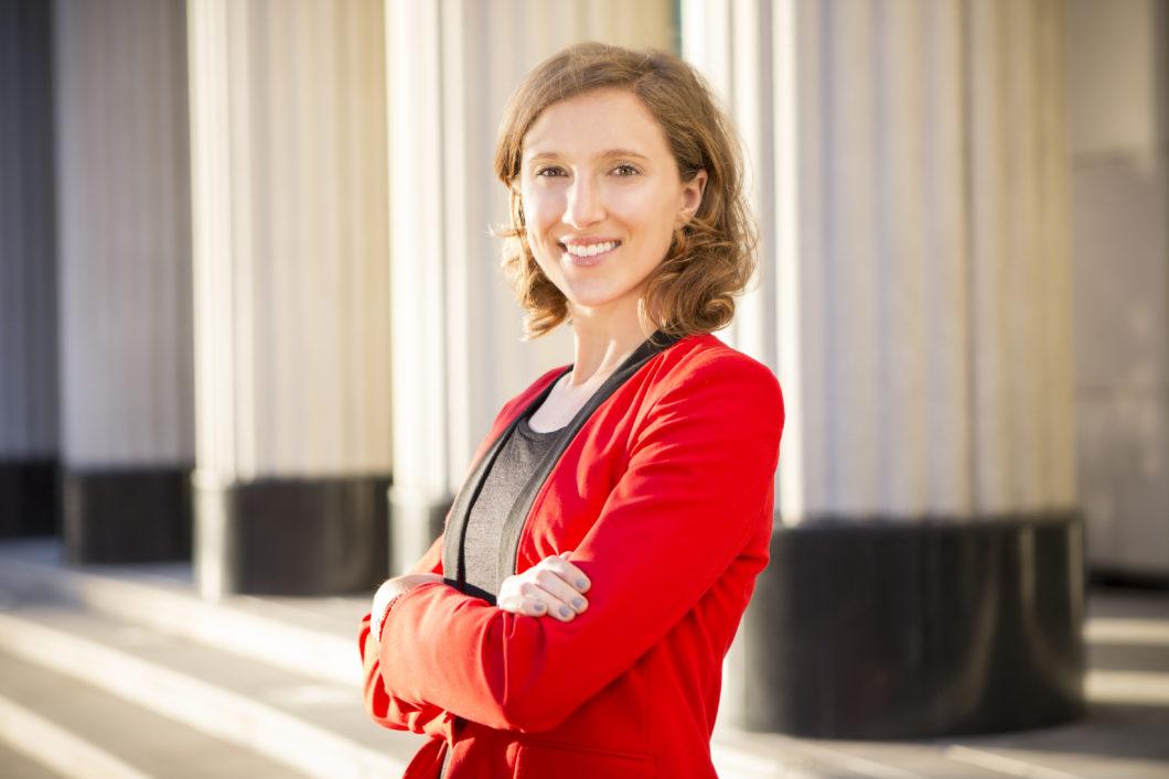 Jennifer Gerstenzang