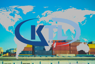 KTL your Global Freight partner...