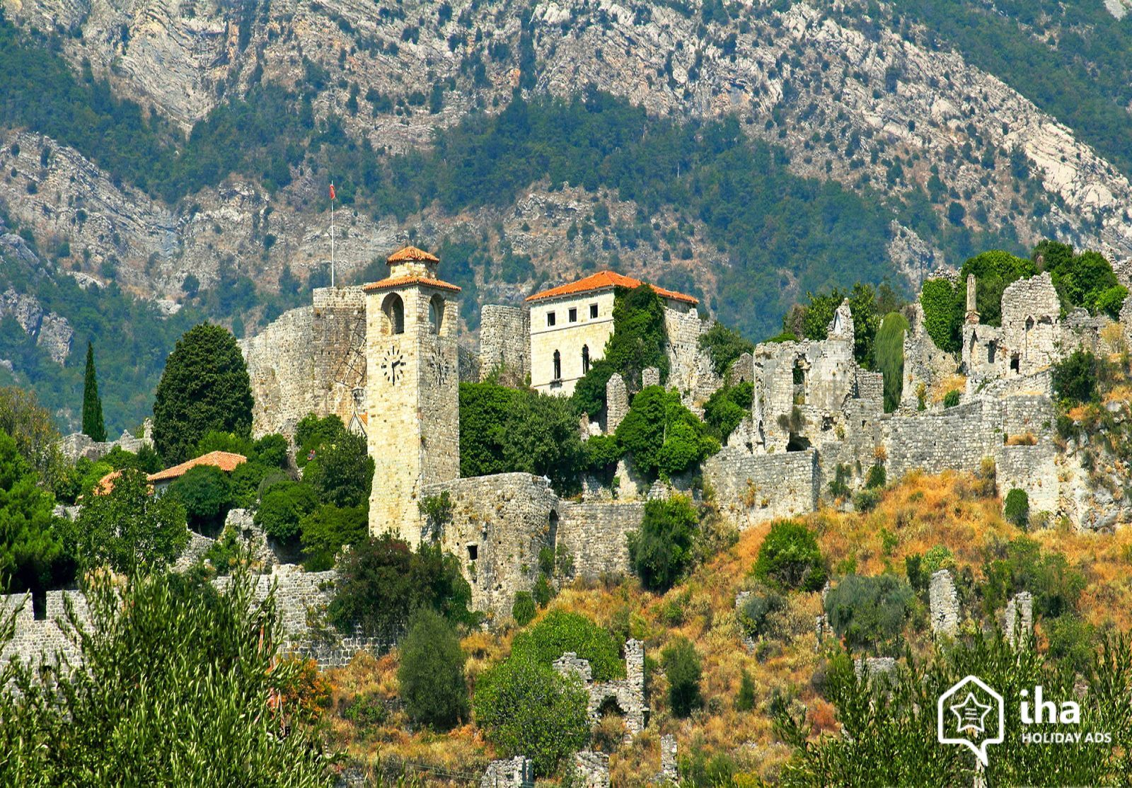 European Road Haulage Montenegro.