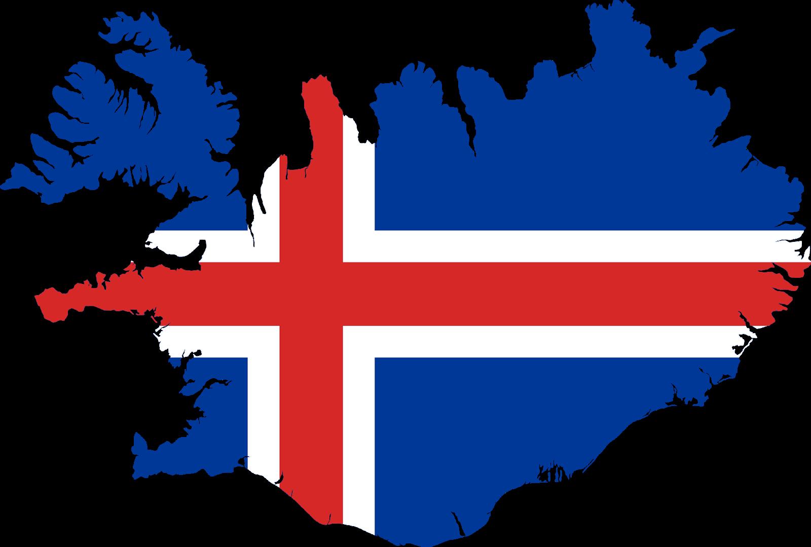 Shipping Iceland