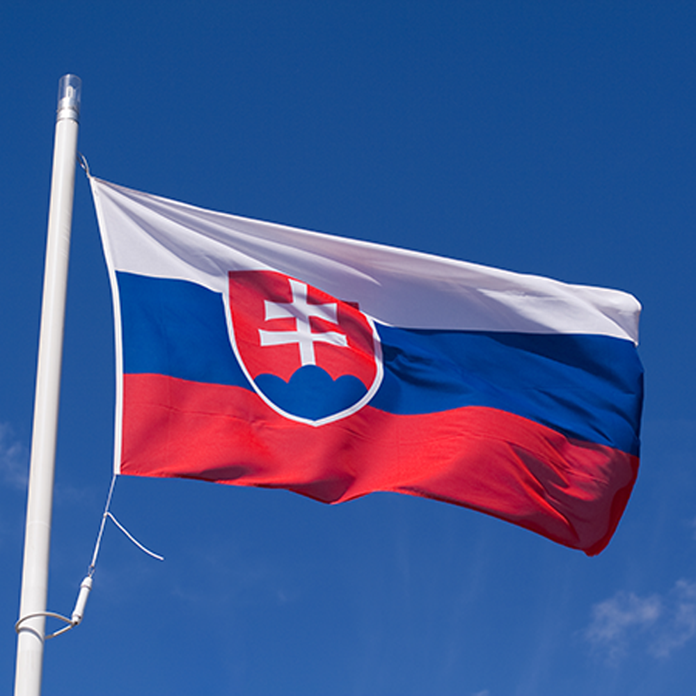 European Road Haulage Slovakia