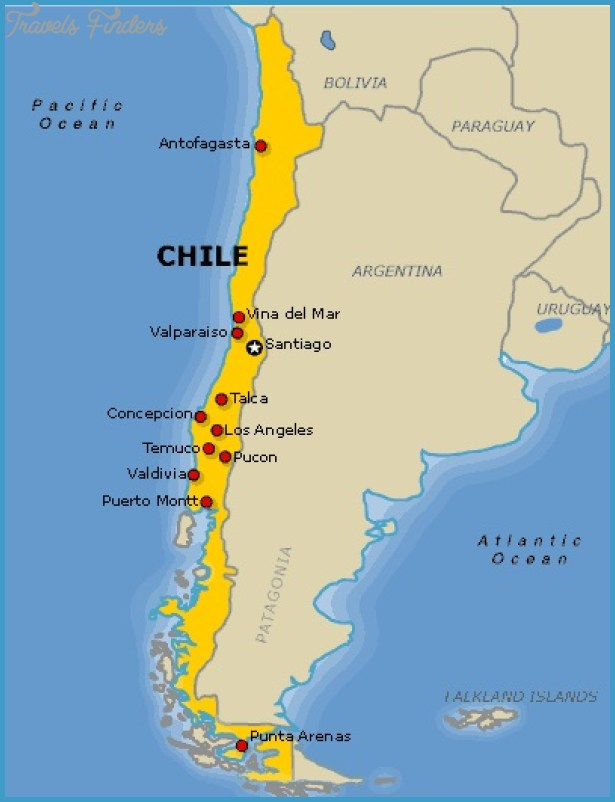 Chile Shipping Options