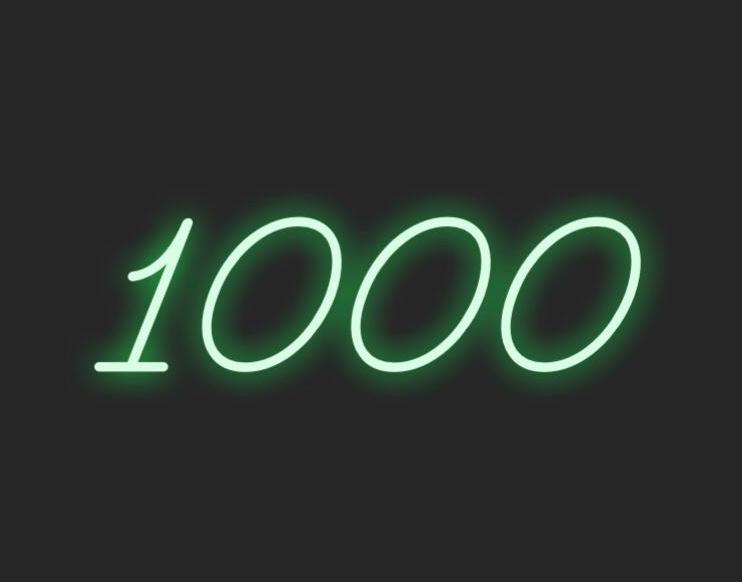1000th Shipment for KTL Europe