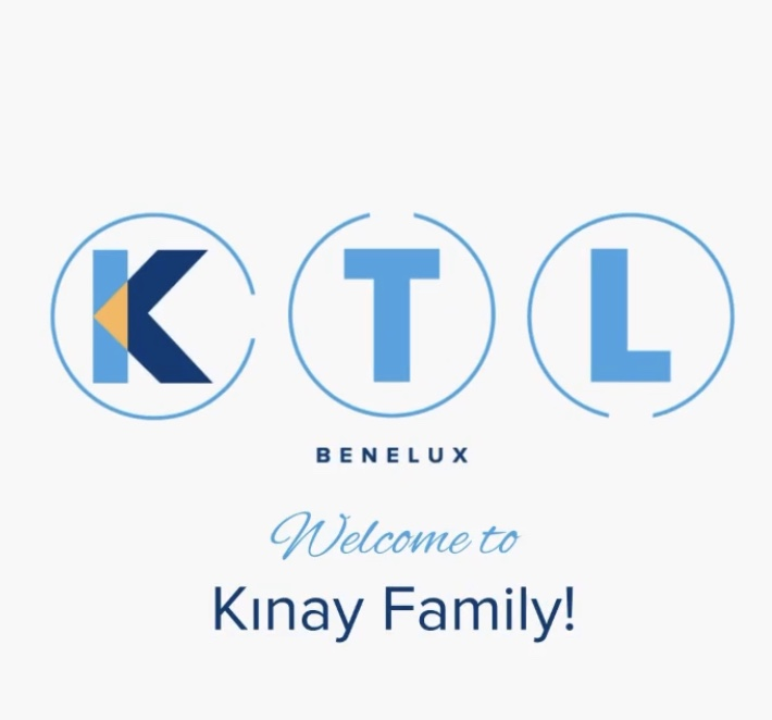 Welcome to the KTL family, KTL Benelux!