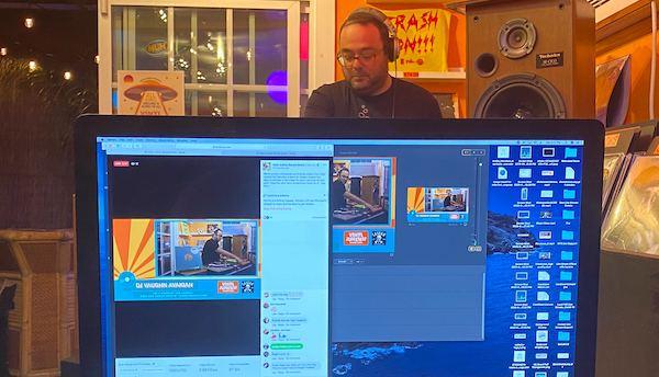 livestream to multiple platforms