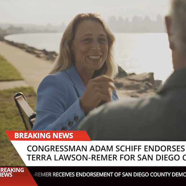 Terra Lawson-Remer for County Board of Supervisors video ad