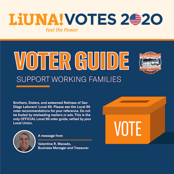 Local 89 voter guide