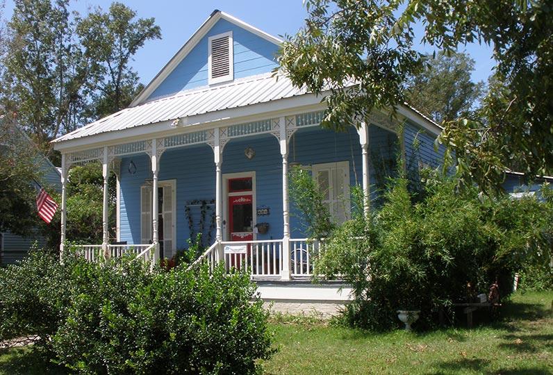 Pontchartrain Winds Guest House