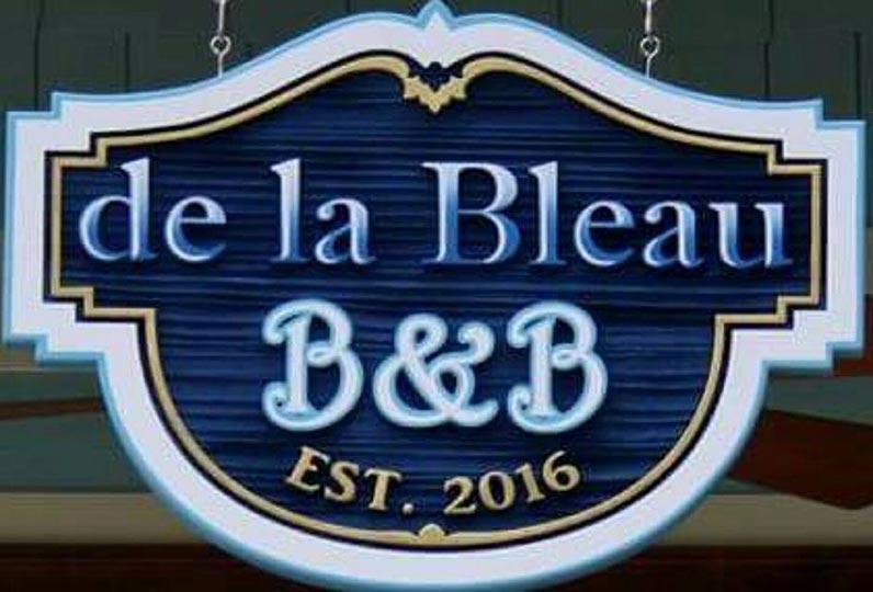 De la Bleau B&B