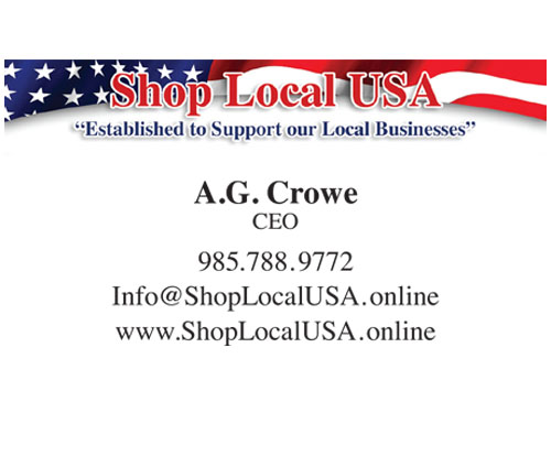 Shop Local USA, LLC