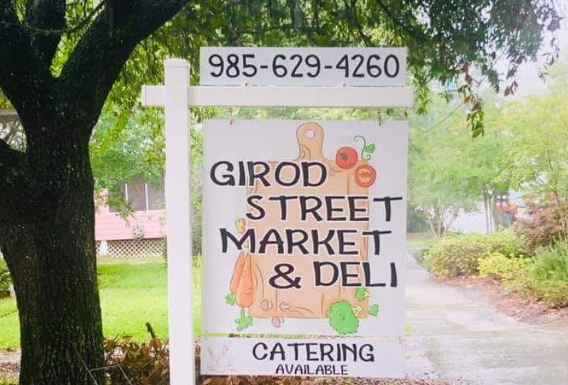 Girod Street Market and Deli