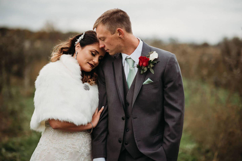 Brides Love Richland Michigan Wedding Photography