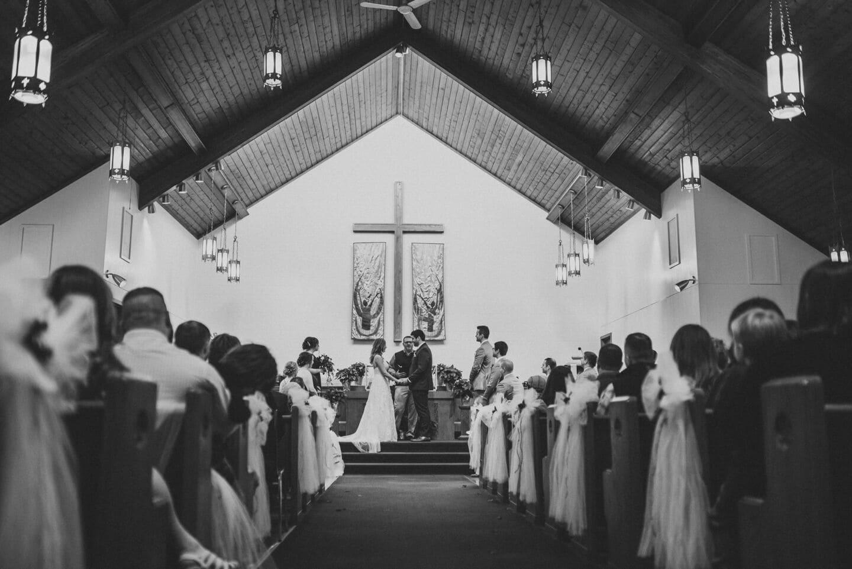 Church Brides Richland Michigan Wedding Photography
