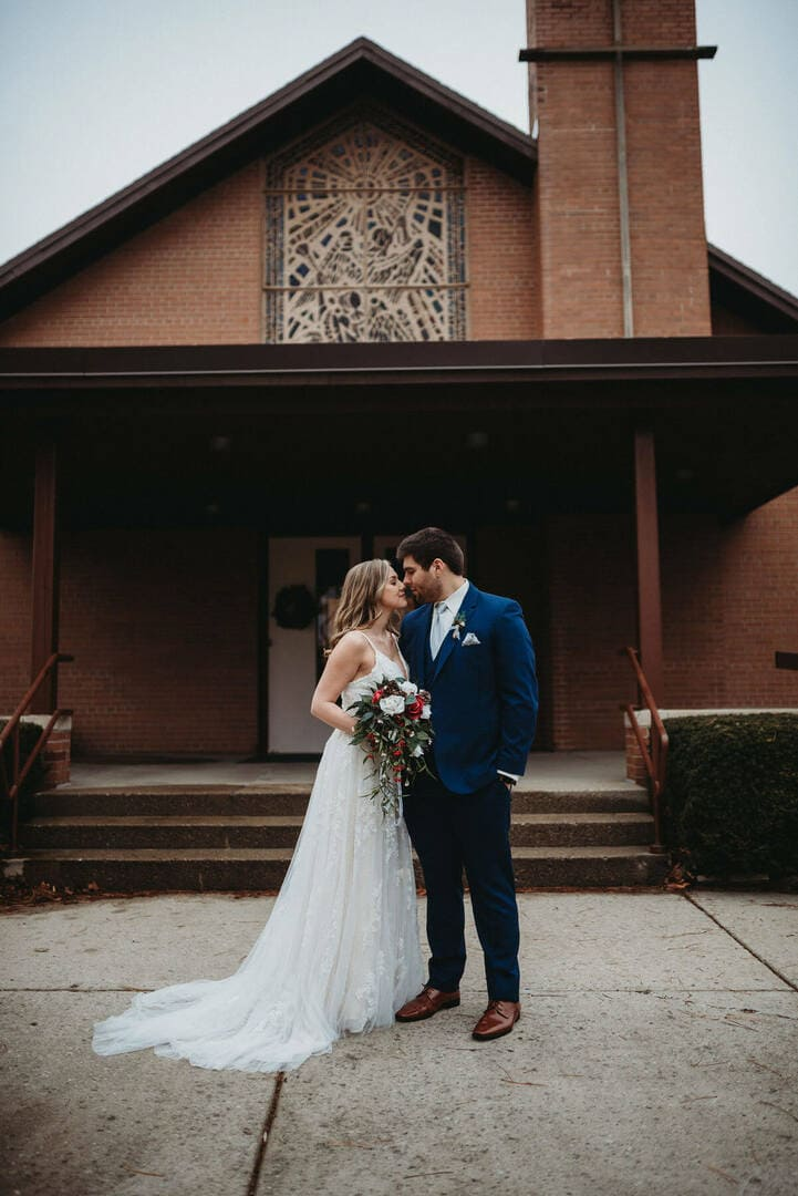 Brides Richland Michigan Wedding Photography