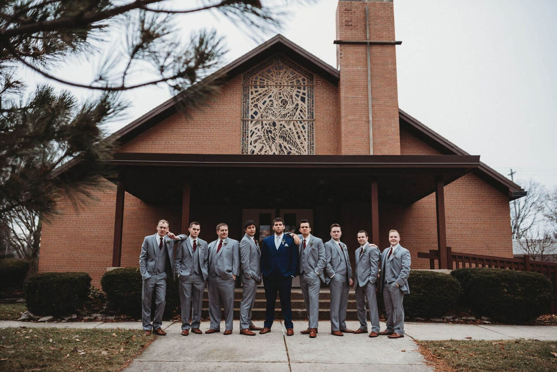 Mens Best Wedding Photographer