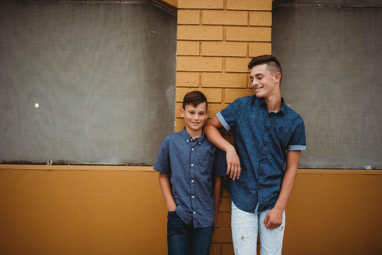 Boys Bro Best Wedding Photographer