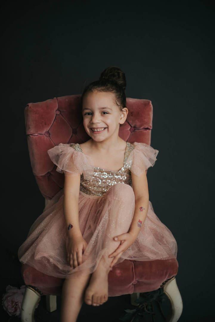 Girl Princes Best Wedding Photographer