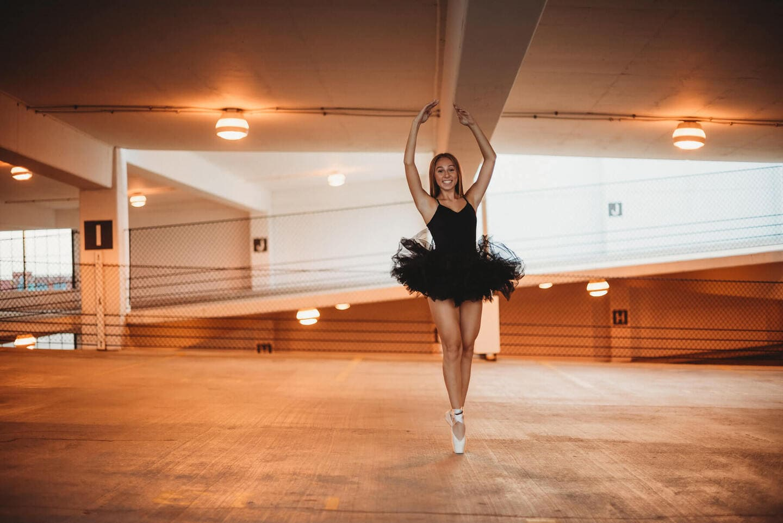 Ballerina Best Wedding Photographer