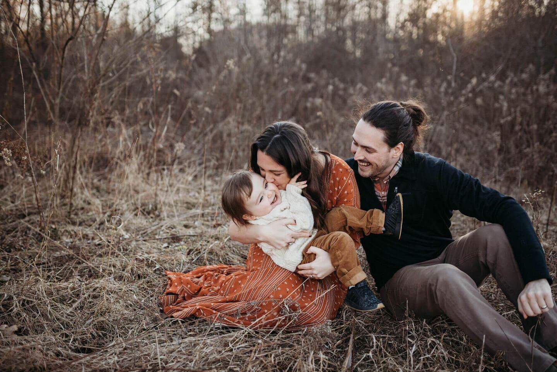 Family Baby Best Wedding Photographer