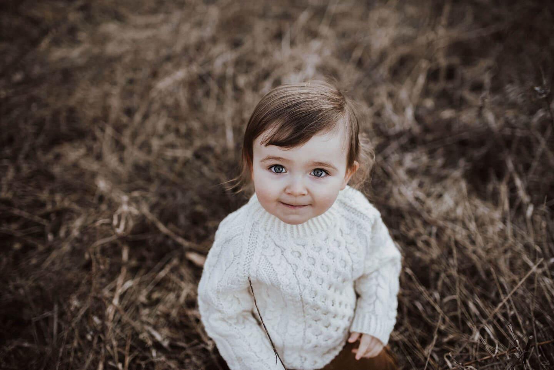 Baby Autumn Best Wedding Photographer