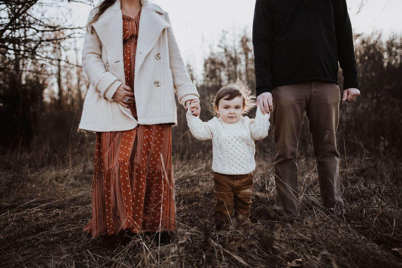 Child Family Richland Michigan Wedding Photography