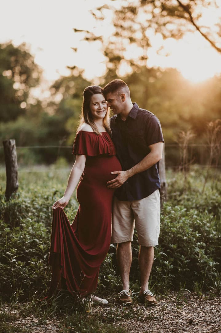 Pregnancy Love Best Wedding Photographer