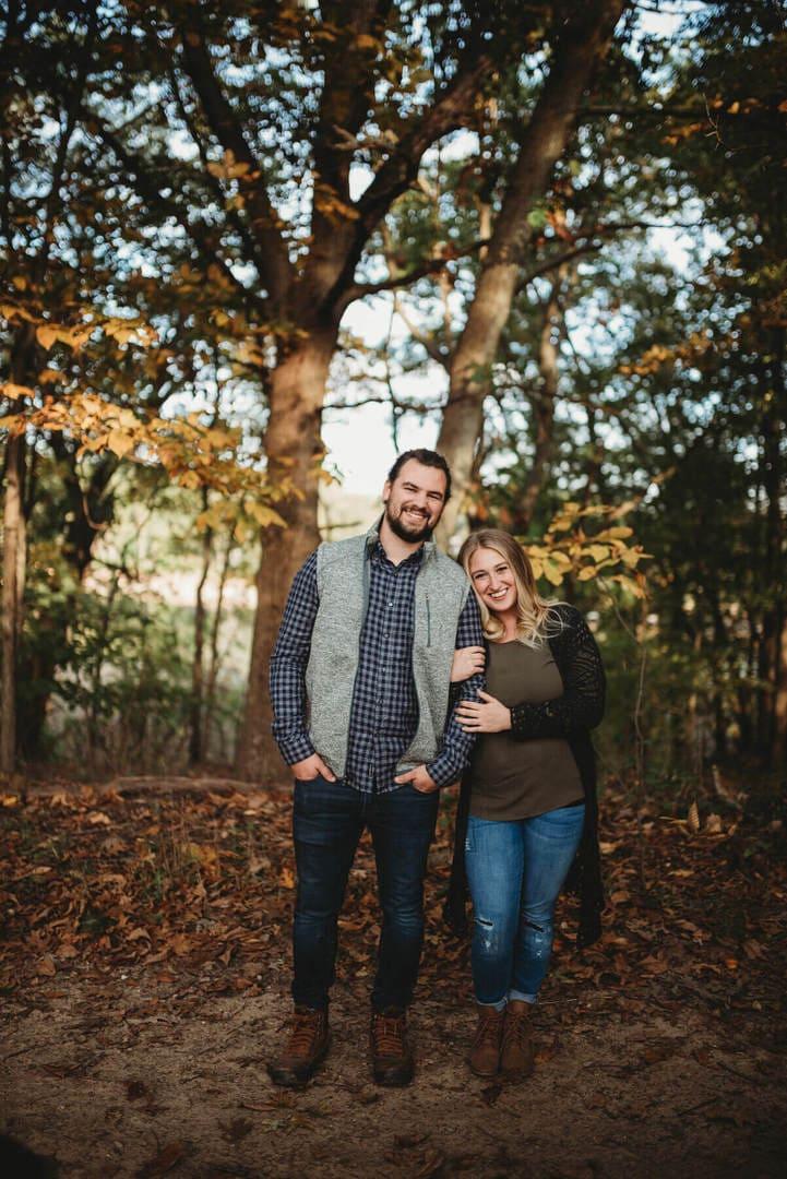 Hugs Family Richland Michigan Wedding Photography
