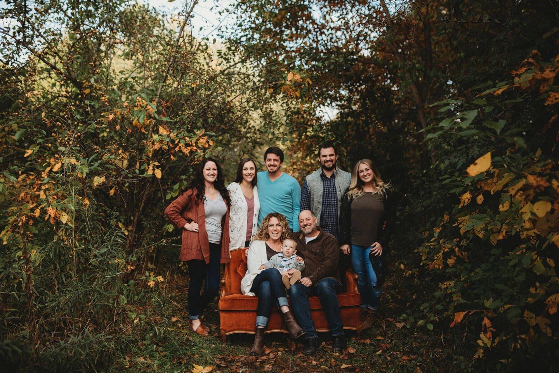 Family Children Richland Michigan Wedding Photography