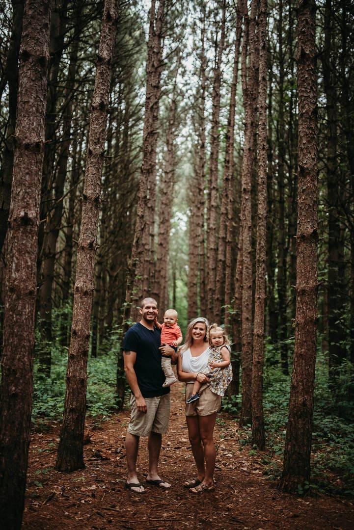 Happy Family Best Wedding Photographer
