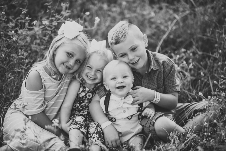 Childrens Best Wedding Photographer