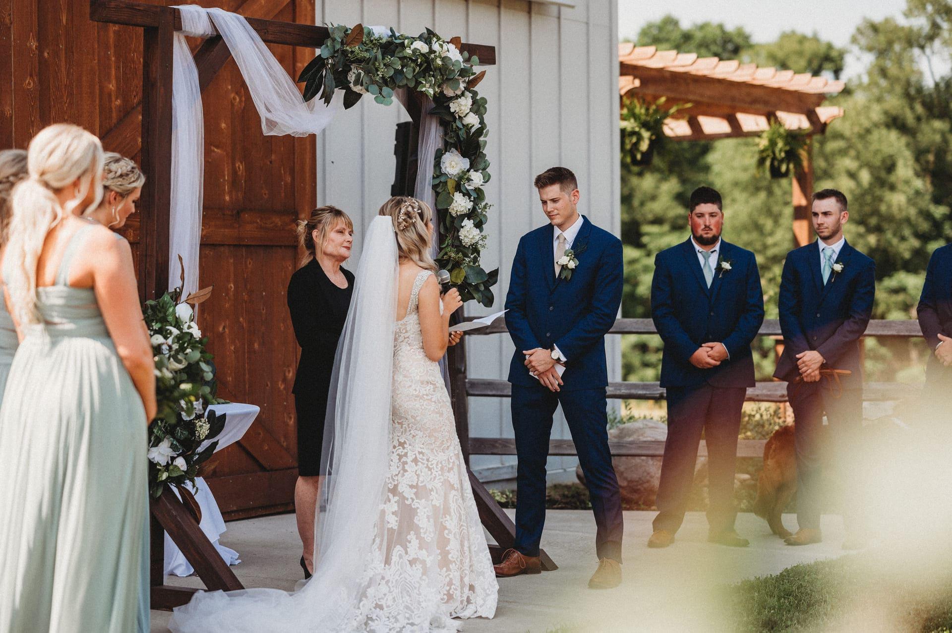 Marriage Richland Michigan Wedding Photography