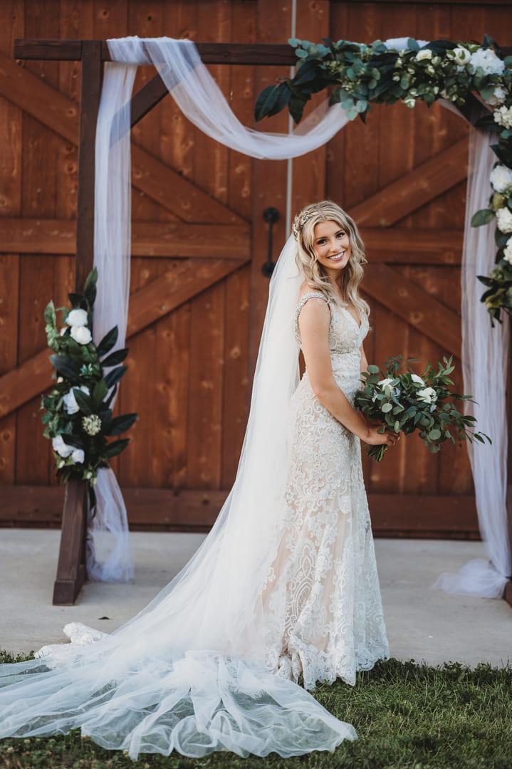 Bride Wedding Richland Michigan Wedding Photography