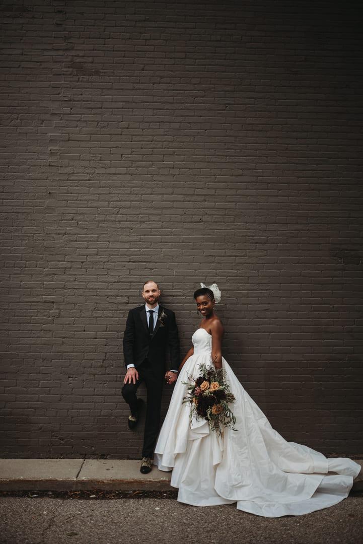 Photo Richland Michigan Wedding Photography