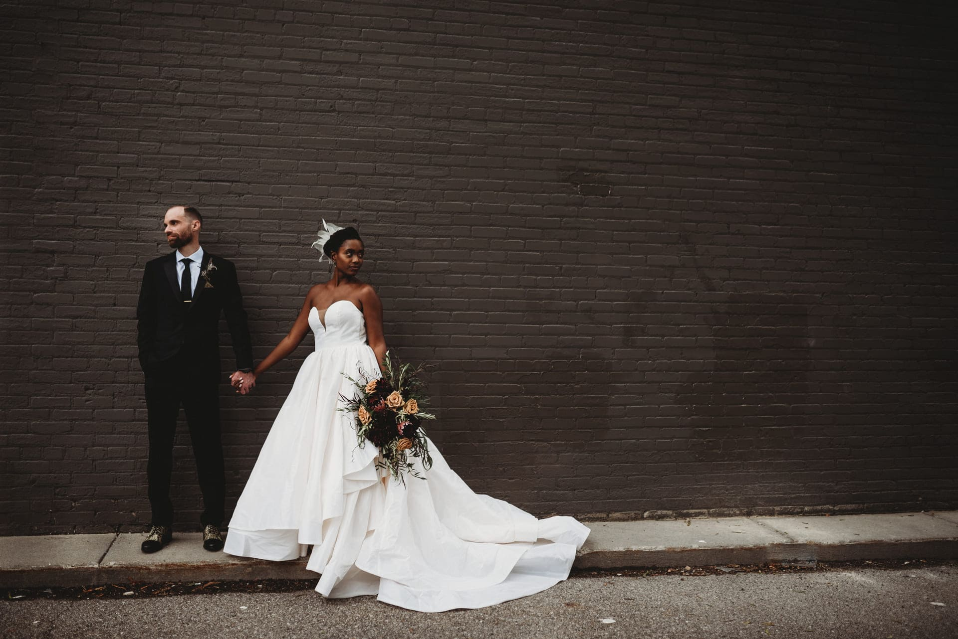 Photo Brides Richland Michigan Wedding Photography