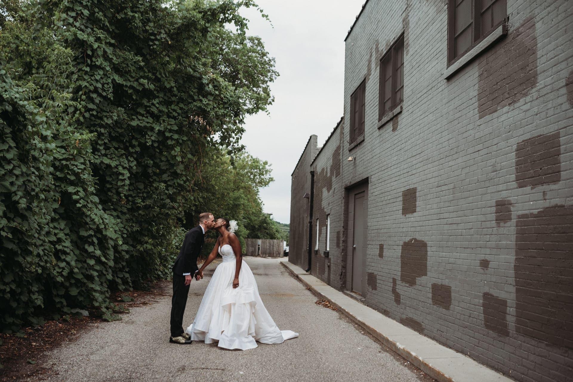 Men Woman Brides Richland Michigan Wedding Photography