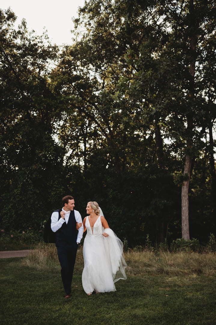 Love Brides Richland Michigan Wedding Photography