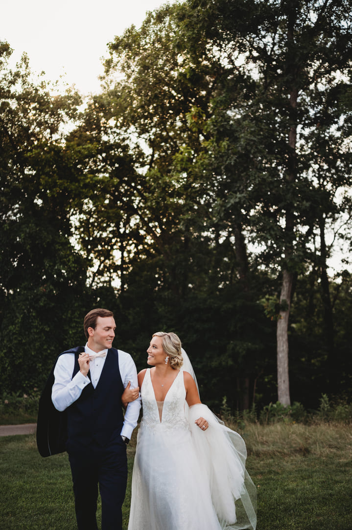 Happy Brides Love Richland Michigan Wedding Photography