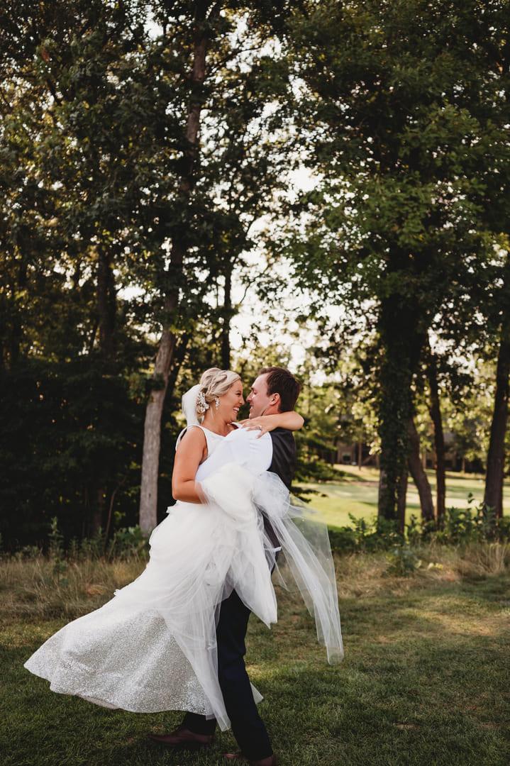 Embrance Richland Michigan Wedding Photography