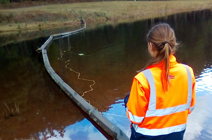 Safer and Easier Insepections with Melbourne Water
