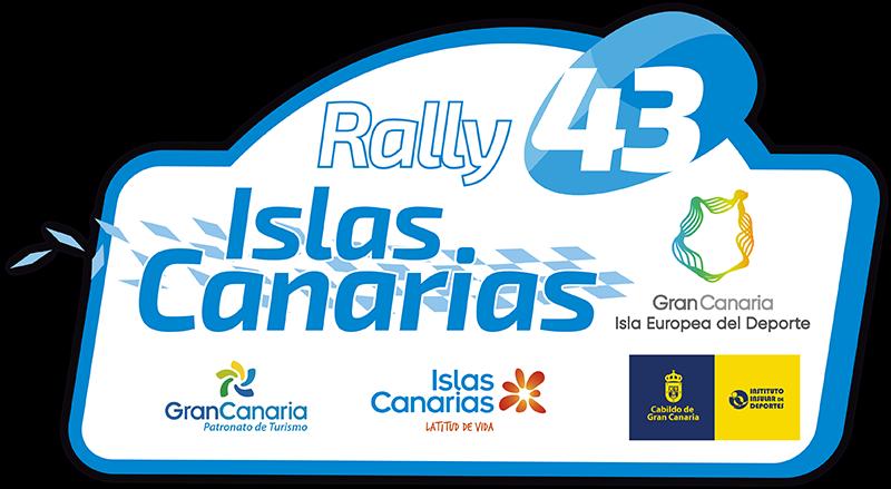 Rally Isla Canarias