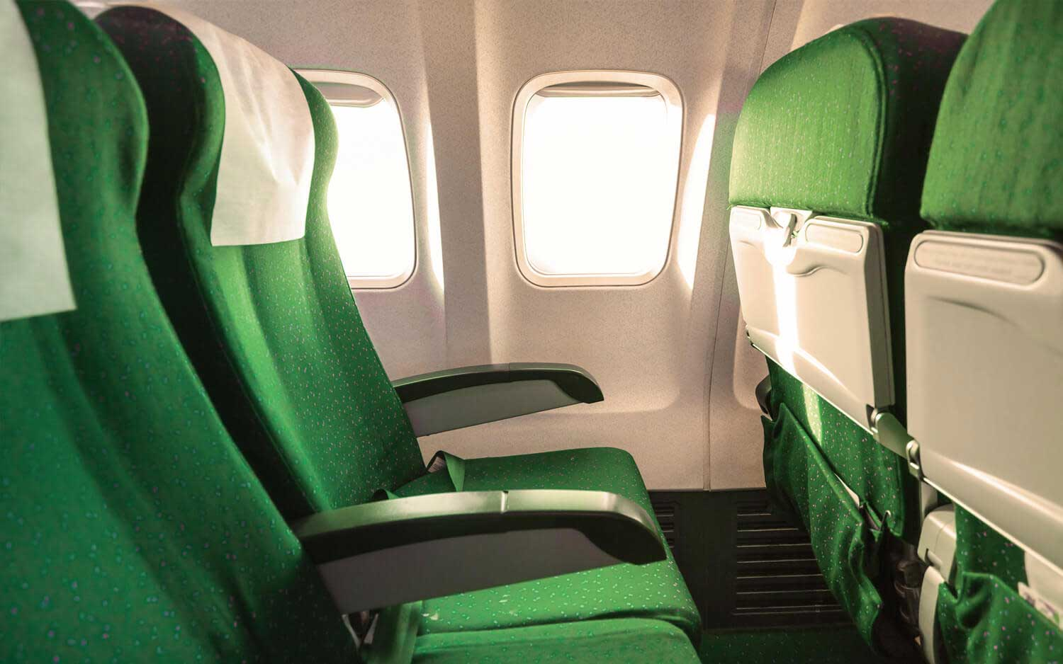 Aircraft Cleaning Products Category Link