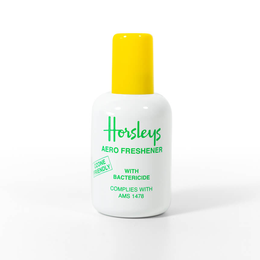 Airline air freshener by Horsleys